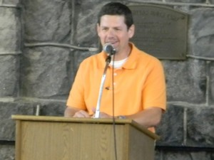 Evangelist Dave Young